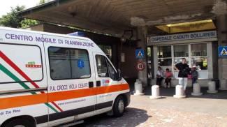 Bollate, 11mila firme per salvare l'ospedale