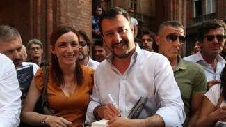 Niente piazza Verdi per Matteo Salvini, l'ira della Lega Nord