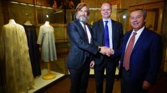 La moda come arte contemporanea. Accordo triennale Pitti Discovery-Uffizi