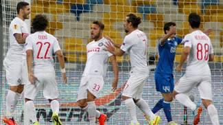 D'Ambrosio regala la vittoria all'Inter (Reuters)