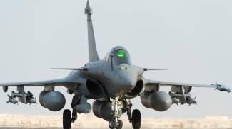 Iraq, via ai primi raid francesi (Ap)