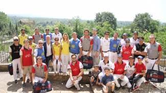Al De Grisogono Polo Master 2016 vincono i Kings