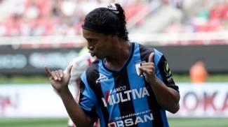 Ronaldinho raggiunge Eto'o. Coppia d'oro all'Antalyaspor