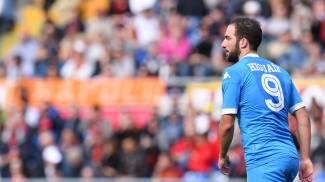 Higuain a un passo dalla Juve (avrebbe comprato casa a Torino)