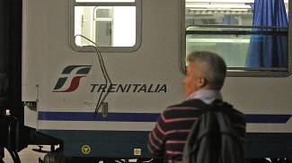 Lavori sulla linea, stop temporaneo ai treni tra Castelnuovo e Aulla