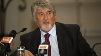Il ministro del Lavoro Giuliano Poletti (lapresse)