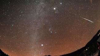 osservatorio stelle cadenti