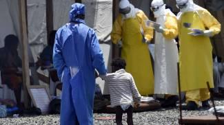 Troppi bambini lasciati orfani dall'ebola (AFP)
