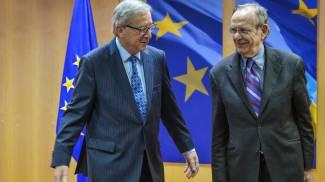 Image Manovra, lettera da Bruxelles. Renzi: 'Cambieremo le regole'