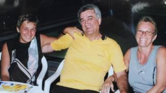 Strage Cottarelli, ergastolo ai cugini Marino: è la terza volta in Appello