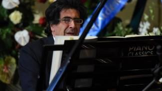 L'omaggio in musica di Alberto Veronesi al padre Umberto (La Presse)