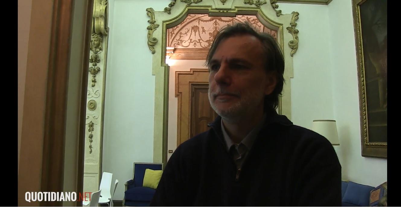 The Dali Experience intervista a Claudio Mazzanti