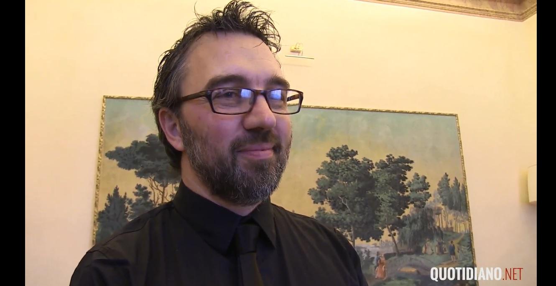 The Dali Experience intervista a Gino Fienga