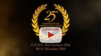 Cavallo Magazine streaming: Memorial dalla Chiesa 2016