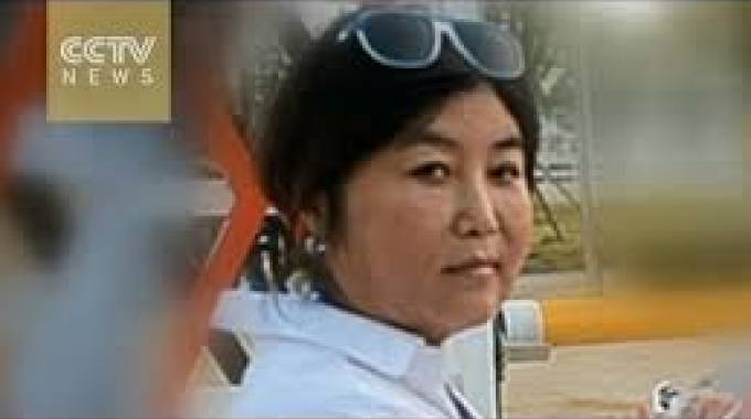 Choi Soon-sil, da web