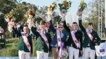 Brilliant Irish win FEI Nations Cup™ in Ocala