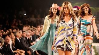Sfilate di moda a Milano