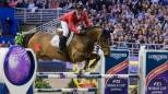 Ward wows the home crowd with another win on the amazing Azur