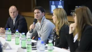 FEI Sports Forum debates all things Jumping
