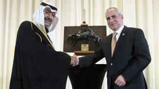 HH Prince Faissal honoured with FEI Lifetime Achievement Award