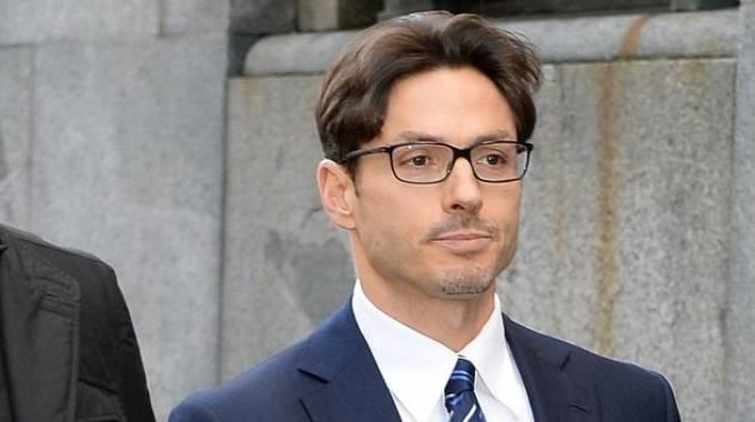 Il vice presidente di Mediaset, Pier Silvio Berlsuconi (Ansa)