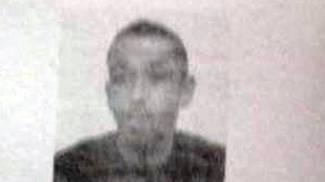 Karim Cheurfi, il killer degli Champs Elysées (Ansa)