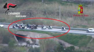 Reggio Calabria: 15 arrestati per 'Ndrangheta, tra i reati corse di cavalli clandestine