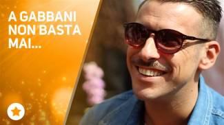 Francesco Gabbani, cantante ma anche imprenditore...
