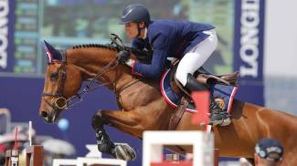Mexico Amigos soar to pole position at magnificent GCL Madrid