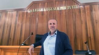 L'avvocato Munafò