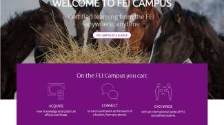 FEI Campus get e-learning anytime, anywhere