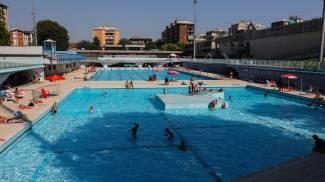 Centro balneare Scarioni