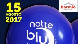 Notte Blu a Valdisotto