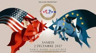 Stati Uniti vs Europa: la nuova sfida…