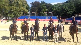 Sport Equestri: tutto pronto per gli Europei di concorso completo a Strzegom
