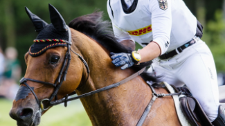 Luhmuhlen to host FEI European eventing championship2019