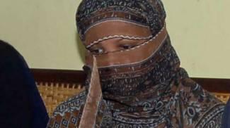 Asia Bibi, rappresentante della minoranza cristiana in Pakistan (Ansa)