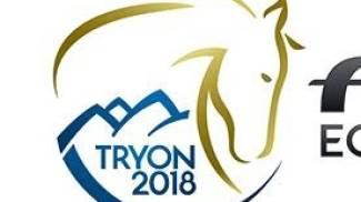 One Year Until FEI World Equestrian Games™