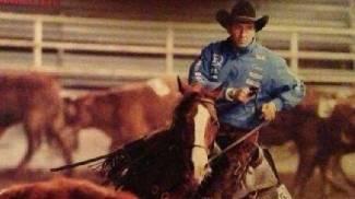 Stabili le condizioni di Amedeo Rea,  campione di ranch sorting