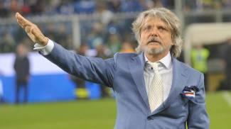 "Sampdoria, Ferrero choc: ""Pulvirenti deve morire"""