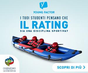 Osservatorio Giovani Editori - Young Factor