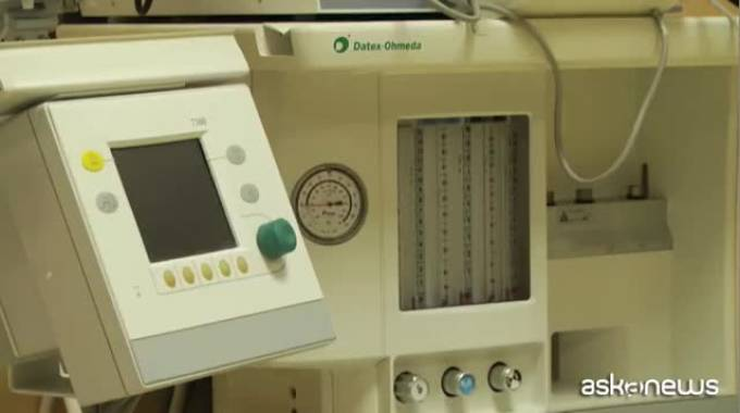 L ospedale San Carlo di Nancy di Roma torna a nuova vita - Cronaca -  quotidiano.net f3f6f6a8ff2a