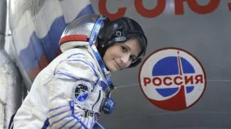 Samantha Cristoforetti (Ansa)