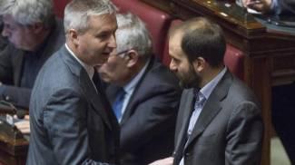 """Riforma Rai, il governo battuto sul canone con 19 'ribelli' Pd. Guerini minimizza: 'Può capitare' Ira di Orfini: """"Si smonta il partito"""""""