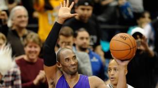 """Kobe Bryant dice addio all'Nba. """"Mi ritiro a fine stagione"""". TOP 5 Le magie di Black Mamba"""