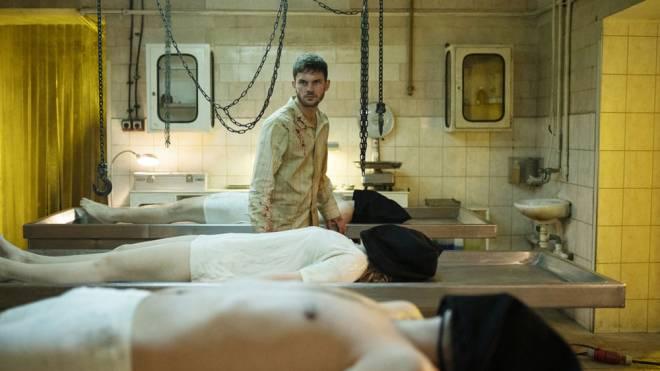 Jason Bourne Trailer 2021