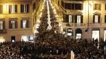 Feste di Natale e Capodanno (Ansa)