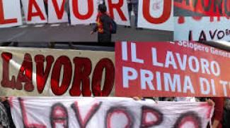 Bergamo: in sciopero i lavoratori del comparto turismo, mense e pulizia