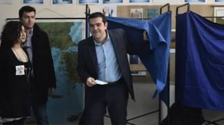 """Grecia al voto: test Europa /LIVE/ Tsipras: """"Giorno storico, basta austerità"""" / VIDEO"""