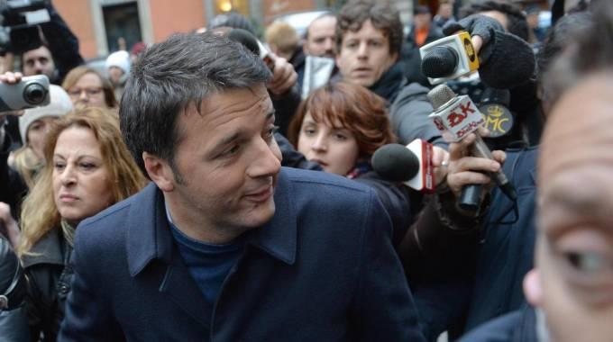 """Renzi, duro scontro con i magistrati: """"Italia patria del diritto, non delle ferie"""""""